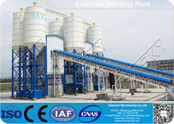 High Efficiency 240m3/H Concrete Batching Plant