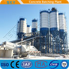 HZS180 Stationary Concrete Batching Plant
