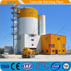 HLS180 Tower Batching Plant