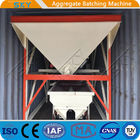PLD1600 80m3/h 1.6m3 Aggregate Batching Machine