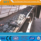 ST/S3550 Fire Resistant 8.6mm Steel Cord Conveyor Belt