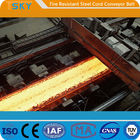 Fire Resistant Steel Cord ST/S1600 Conveyor Rubber Belt