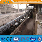 4.5mm Steel Cord ST/S1250 Fire Retardant Conveyor Belt