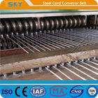 GX Series GX1250 Steel Cord Conveyor Belt