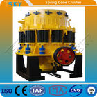 PYBT600 Spring Cone 40tph Stone Crusher Machine