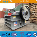 PET-400×600 Jaw Crusher Stone Crushing Machine