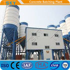 HLS240 Large Capacity TSKY MS4000 Concrete Mixing Plant