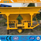 PLD1600 Concrete Aggregate Cement Gravel Sand Weighing Batching Machine