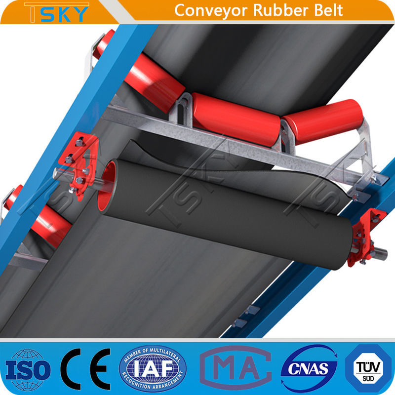 NN100 Nylon Rubber Conveyor Belt