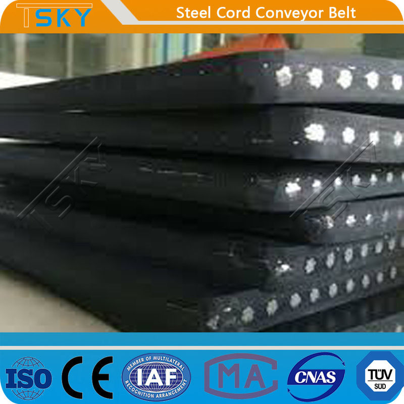ST Series ST5400 Steel Cord Conveyor Belt