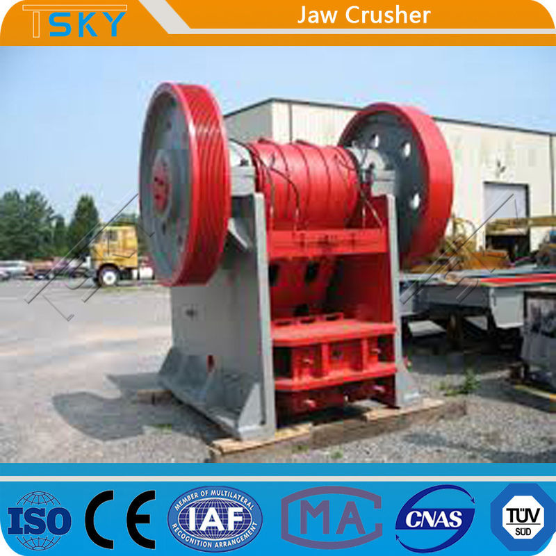 220tph Jaw Crusher Machine